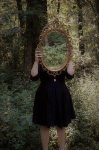 Kinderen als spiegels